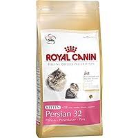 Royal Canin Persian Kitten 32 Croquettes pour chaton persan