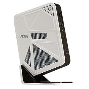 MSI DC111 Wind Box PC