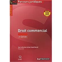 Droit commercial : 2008-2009 (Ancienne Edition)