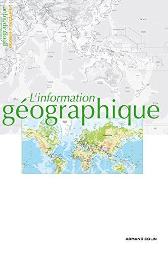 L'information géographique - Vol. 74 (3/2010)