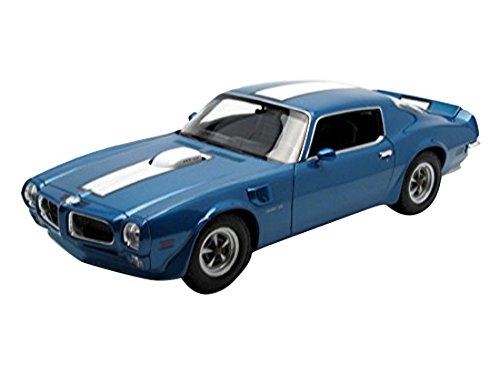welly-12566bl-pontiac-firebird-trans-am-1977-1-18-scala