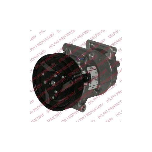 Delphi TSP0155831 Compresor, aire acondicionado