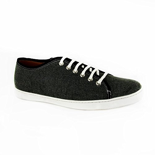 J.Bradford Chaussures Tenis noir Noir