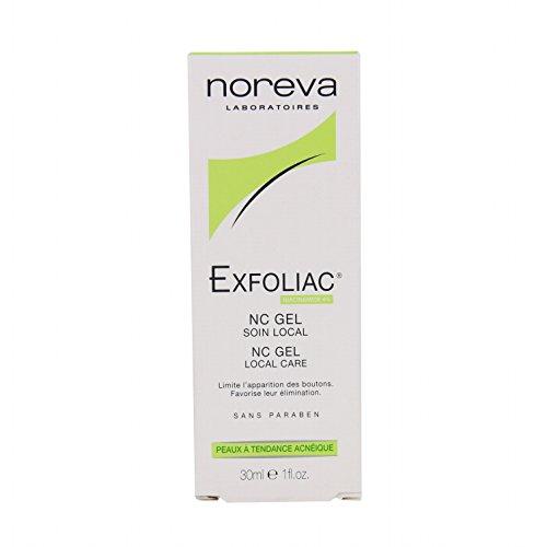 Exfoliac NC Gel 30 ml