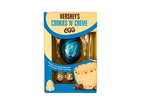 Hershey's Cookies´ N´ Creme Large Egg (257g)