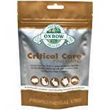 OXBOW Critical Care Fine Grind Animal Pet Supplement Complete Assist Feeding 100g