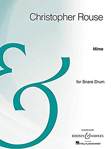 Mime: Snare Drum Archive Edition