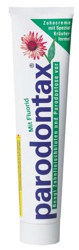 PARODONTAX mit Fluorid Zahnpaste, 75 ml