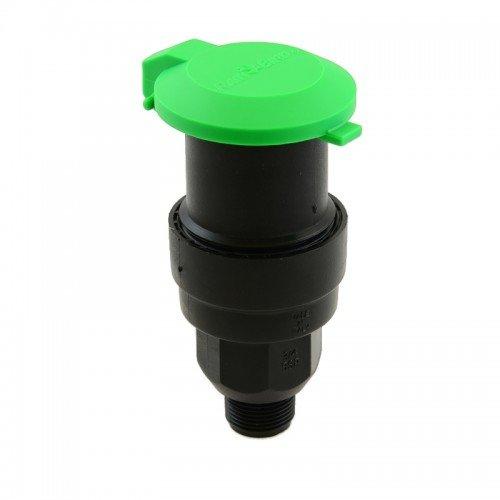 """Rain Bird Wassersteckdose/Schnellkupplungsventil 3/4\"""" AG"""