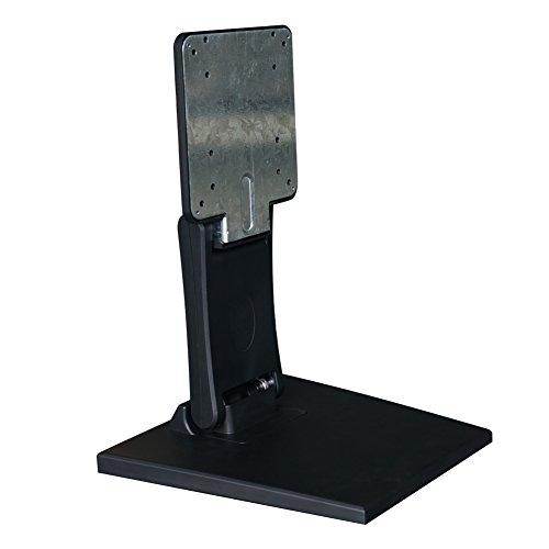 bosstouch supporto per monitor TV LCD staffa Monitor Touch Screen da scrivania pieghevole in metallo con foro VESA 100x 100/75* 75/75* 53