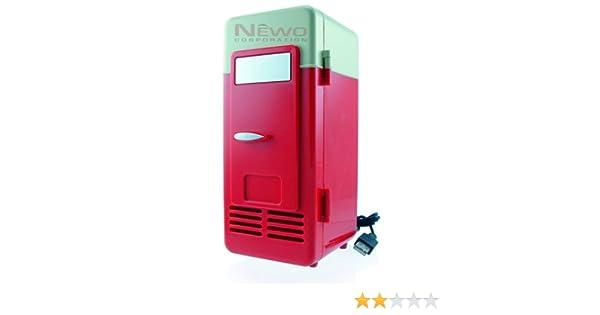 Mini Kühlschrank Usb Anschluss : Dream cheeky mini kühlschrank usb amazon küche haushalt