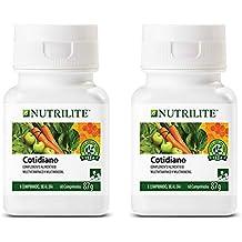 Cotidiano NUTRILITE Multivitamínico, mineral y fitonutrientes