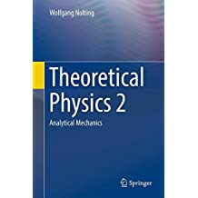 Theoretical Physics 2: Analytical Mechanics