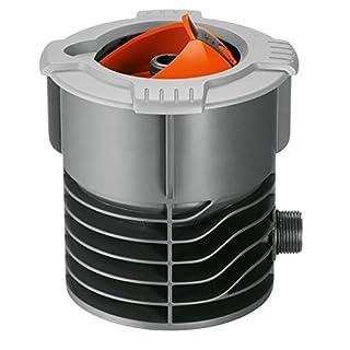 GARDENA Sprinklersystem Anschlussdose: Systemanfang von Pipeline und Sprinklersystem, mit 3/4