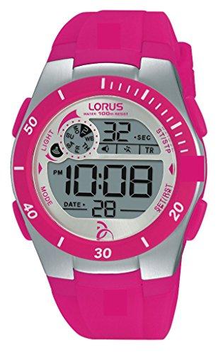 Lorus Watches-Bracciale unisex orologio Novak Djokovic Foundation...