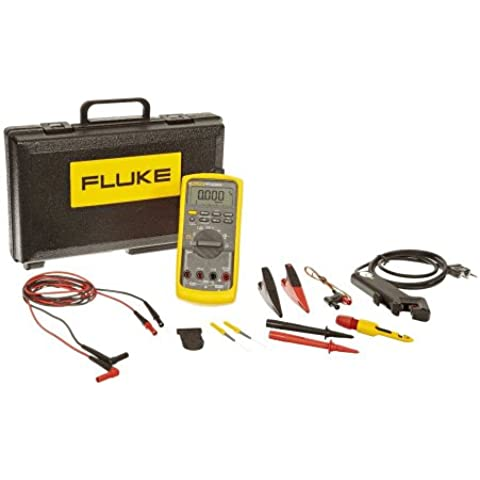 Fluke 88-5AKIT Automotive Multimeter Combo Kit by Fluke