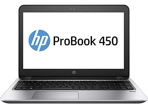 "HP ProBook 450 G4 2.5GHz i5-7200U 15.6"" 1920 x 1080Pixel Argento"