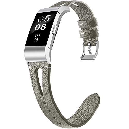 OenFoto Correa Compatible Fitbit Charge 2