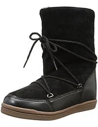 Buffalo 3001-170 HAIRY SUEDE PU - botas de nieve de material sintético mujer