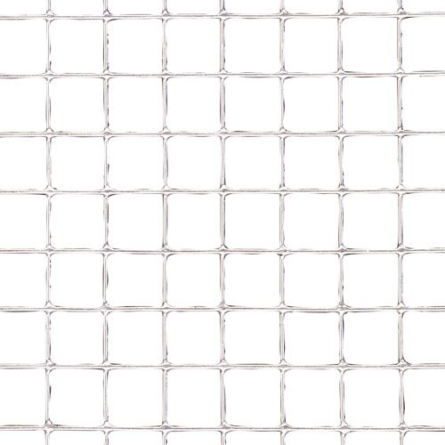 Papillon 1201310 - Maille electrosoldada galvanisée 19 x 19/80 cm, rouleau 25 mètres, utilisation pour la maison