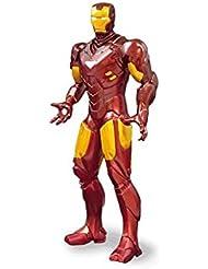 Avengers - Marvel Bain Moussant 3D Iron Man Avengers