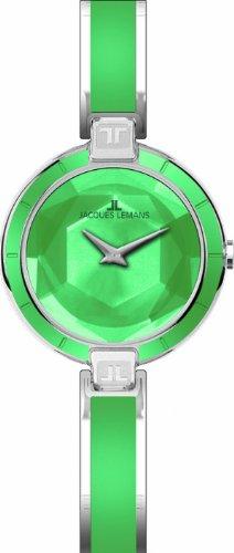 Jacques Lemans Vedette 1-1613F Ladies Metal Bracelet Watch