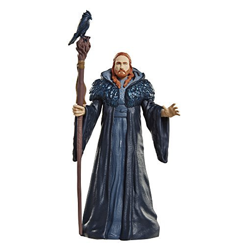 Warcraft 6 Medivh Action Figure With Accessory by Warcraft
