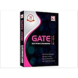 GATE 2018: Electronics Engineering Solved Papers