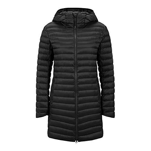 Bogner Fire + Ice Dora - Lightweight Daunenmantel, Größe_Bekleidung_NR:40, Farbe:Black