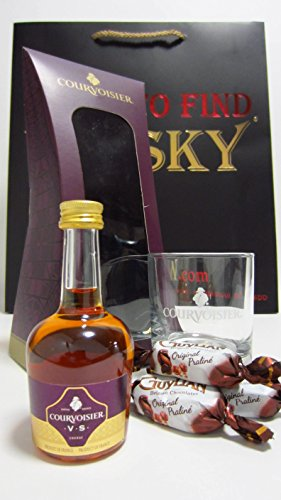 cognac-brandy-courvoisier-miniaure-tumler-guylian-chocolates-gift-set-hard-to-find-whisky-edition-wh