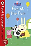 #6: Peppa Pig: Fun at the Fair - Read it yourself with Ladybird: Level 1