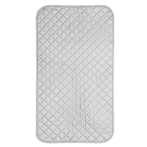 agnetische Bügeln Wäsche Pad/mat Waschmaschine Trockner Abdeckung Board Hitzebeständige Decke ()