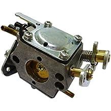 CTS Carburador para Partner 350 351 370 371 420 Motosierra sustituye Walbro 33-29