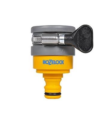 Hozelock 2177 Round Mixer Tap Connector (HOZ2177)