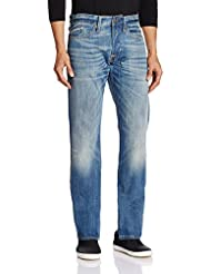 Replay - Jeans Droit - Homme