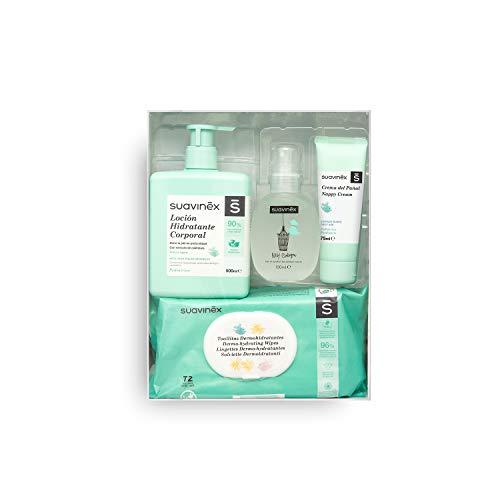 Suavinex - Canastilla cosmética bebé/canastilla