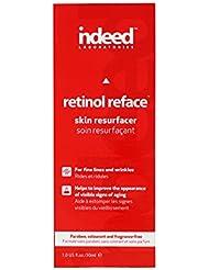 Indeed Labs Retinol Reface Skin Resurface Cream, 30 ml