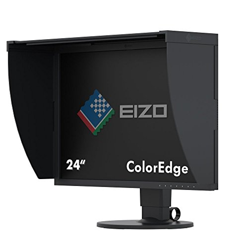 EIZO CG2420 24-Inch LCD/LED Monitor - Black