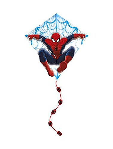 Eolo Deportes ezny902sp Pop Up Marvel Spiderman Cometa
