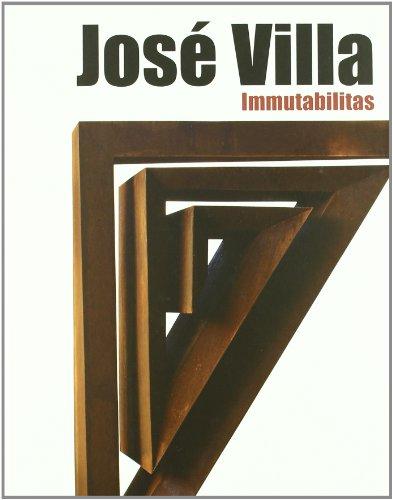 Jose Villa - Immutabilitas
