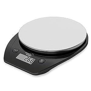 Smart weigh bilancia digitale multifunzione da cucina e for Cucinare anni 70