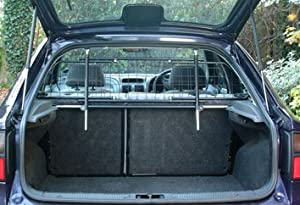 Saunders Car Dog Guard Fits Volkswagen GOLF V PLUS 05 TO 09 from Saunders