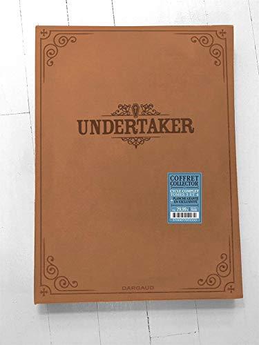 Coffret cuir undertaker t3-4 -