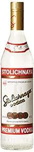 Stolichnaya Premium Vodka, 70 cl