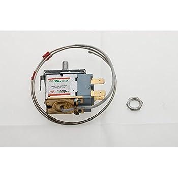 Candy Hoover Thermostat WDF25K-1070-028 für Kühlschrank - Nr ...