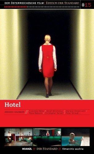 Hotel by Franziska Weisz