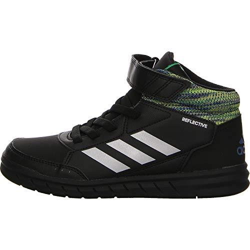 wholesale dealer 5e474 2726a adidas AltaSport Mid Beat the Winter Shoes   AP9934   FOOTY.COM