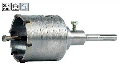 Bohrkrone Hartmetall Widea Dosenbohrer SDS Plus 80 mm