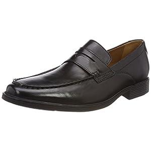 Clarks Herren Tilden Way Slipper