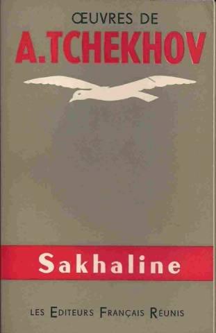 L Île De Sakhaline Notes De Voyage [Pdf/ePub] eBook